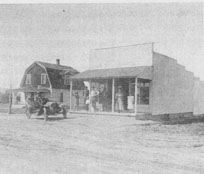 House and Miskimen Store