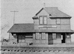 Natrona Depot