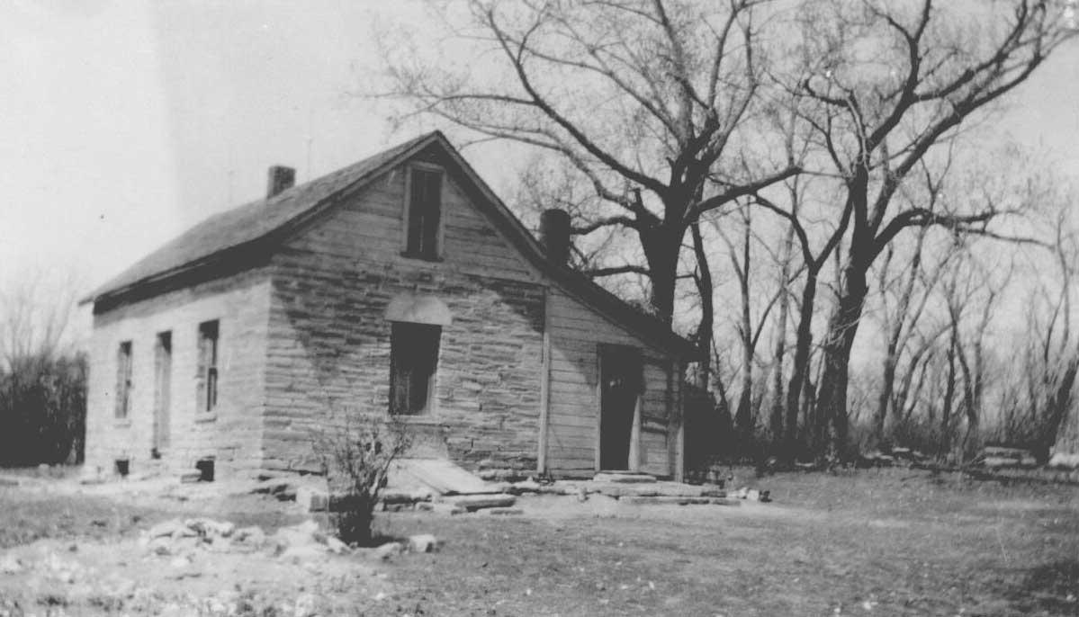 Colony House