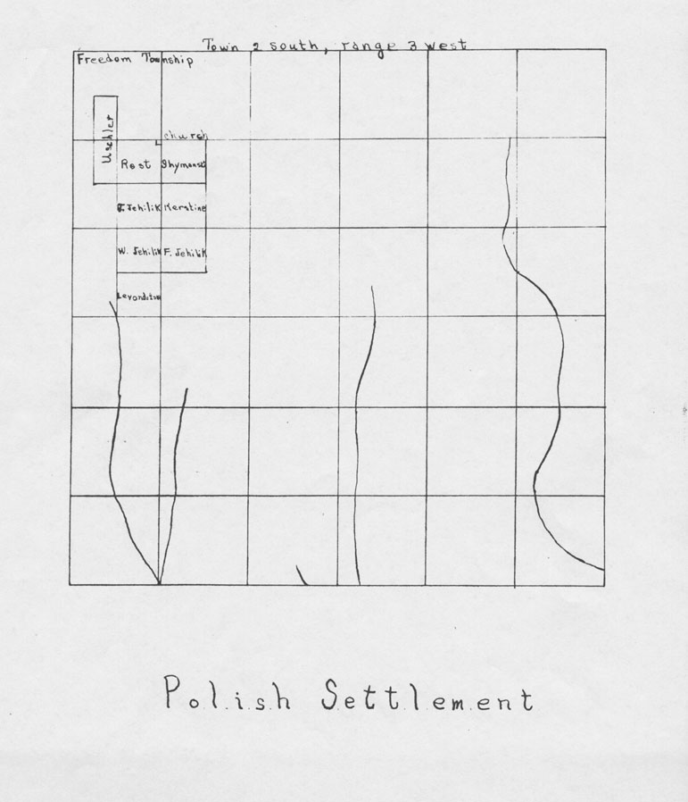 Polish Settlement