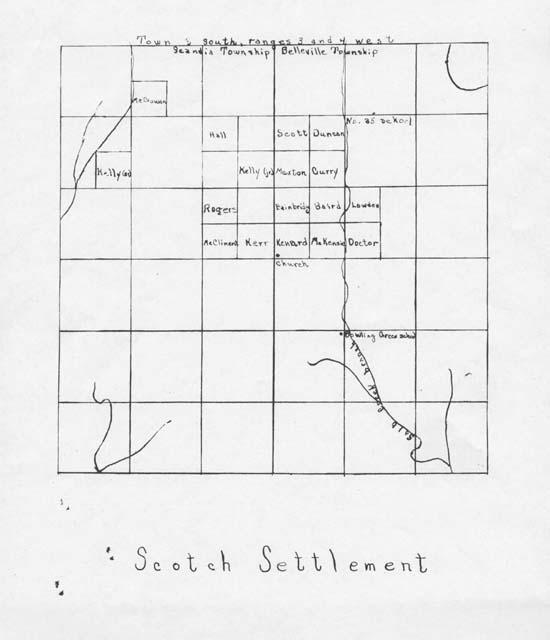 Scotch Settlement