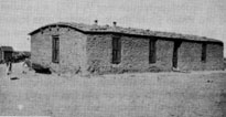Early Sod house Palco