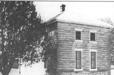 Joseph Herrman house