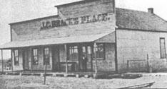 Brack's place