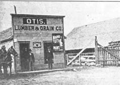 Otis Lumber and Grain Company