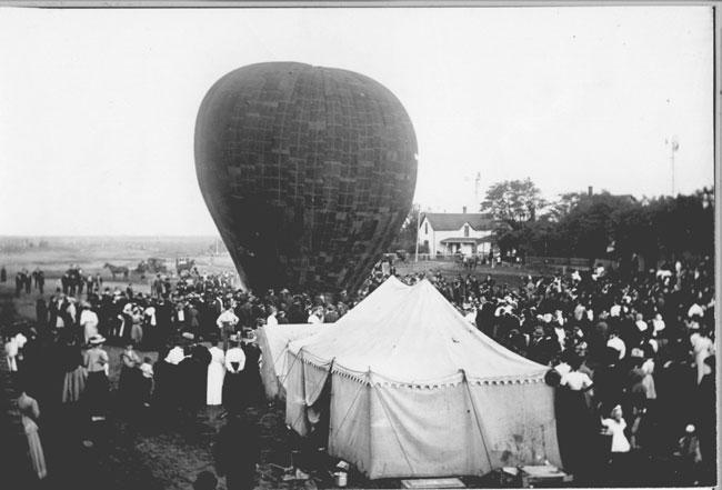Balloon Fair