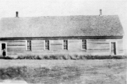 South Kleine Gemeinde Church