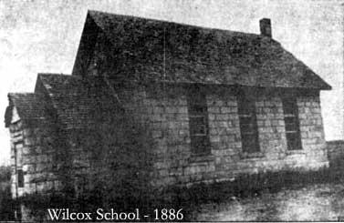 Willcox School