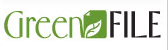 GreenFile Logo