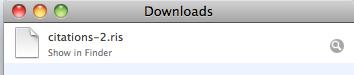 download box