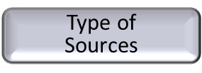 Type of Sources