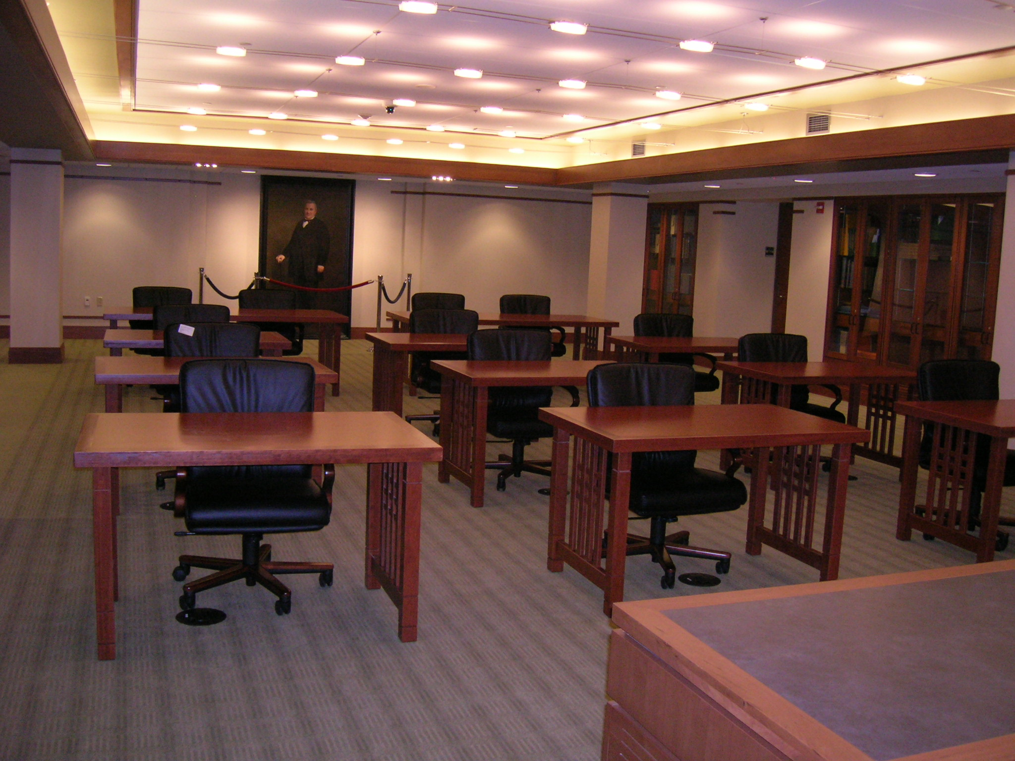 ASC Reading Room