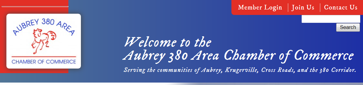 Aubrey Chamber of Commerce