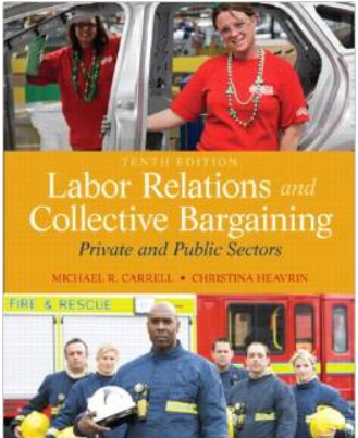 Labor Relations Text