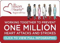 CDC Million Hearts