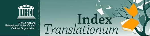 Index Translationum logo.
