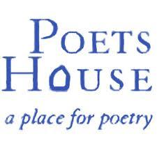 Poets House logo.
