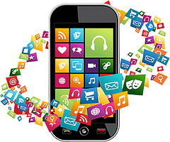 Mobile Apps for Research & Study