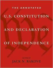 annotated constitution