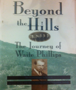 waite phillips biography