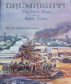 drumright: the glory days of a boom town
