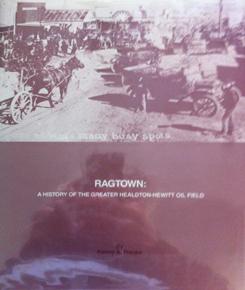 healdton-hewitt