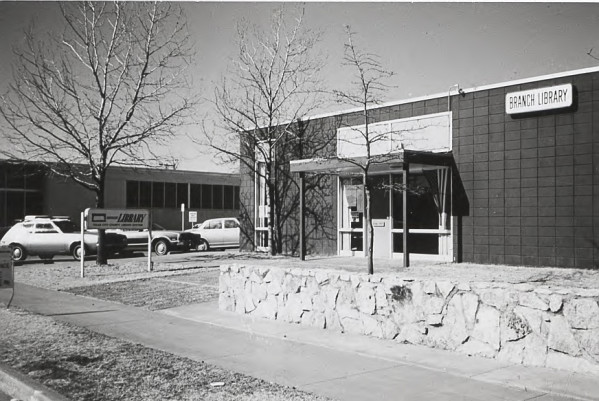 brookside library