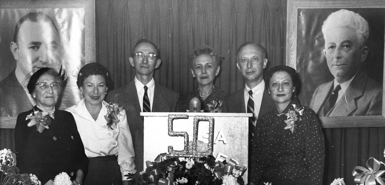 jankowsky family