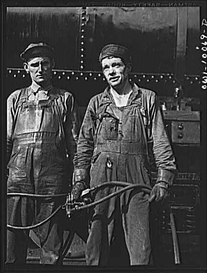 mid-continent refinery workers