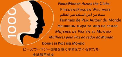 1000 Peacewomen