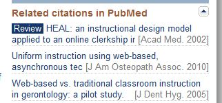 image states related citations in PubMed