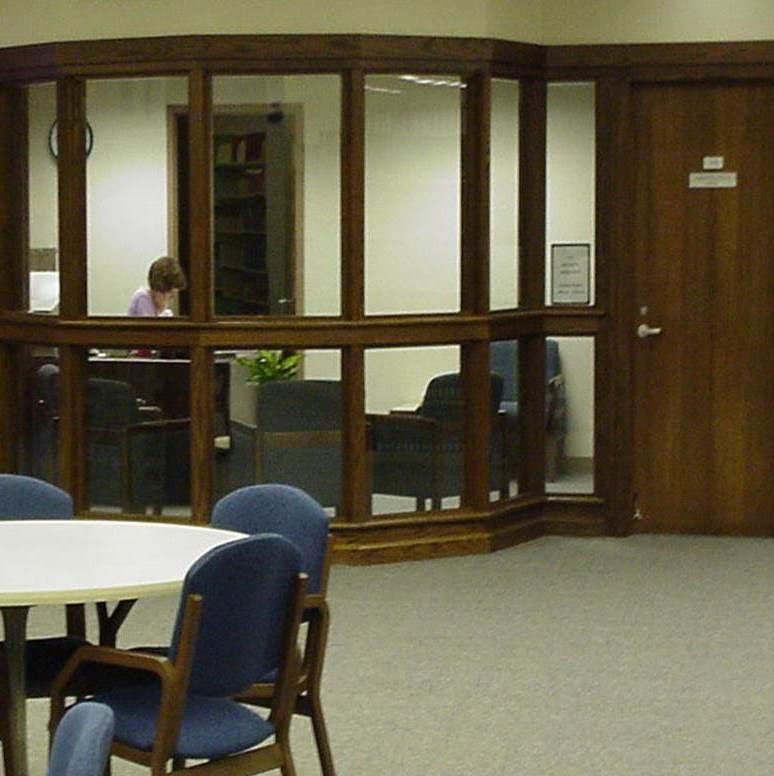 ONU writing center
