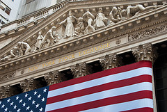New York Stock Exchange 2009, by david.nikonvscanon