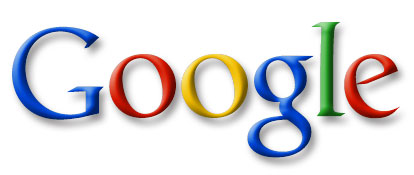 Google logo by Ruth Kedar
