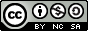creative commons log