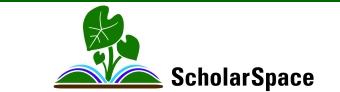UHM ScholarSpace logo