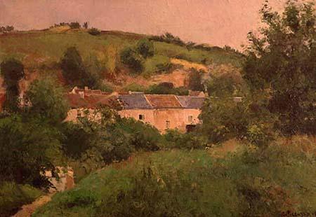 Pissaro Village
