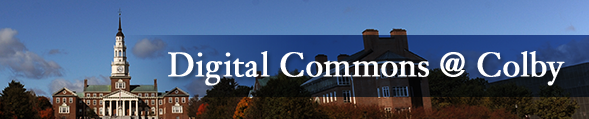 Digital Commons banner