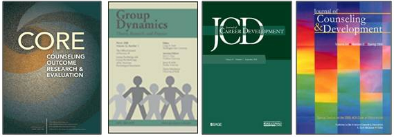 List of psychology-related journals
