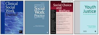 List of general social welfare & social work journals