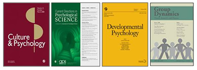 Click to access a list of psychology journals