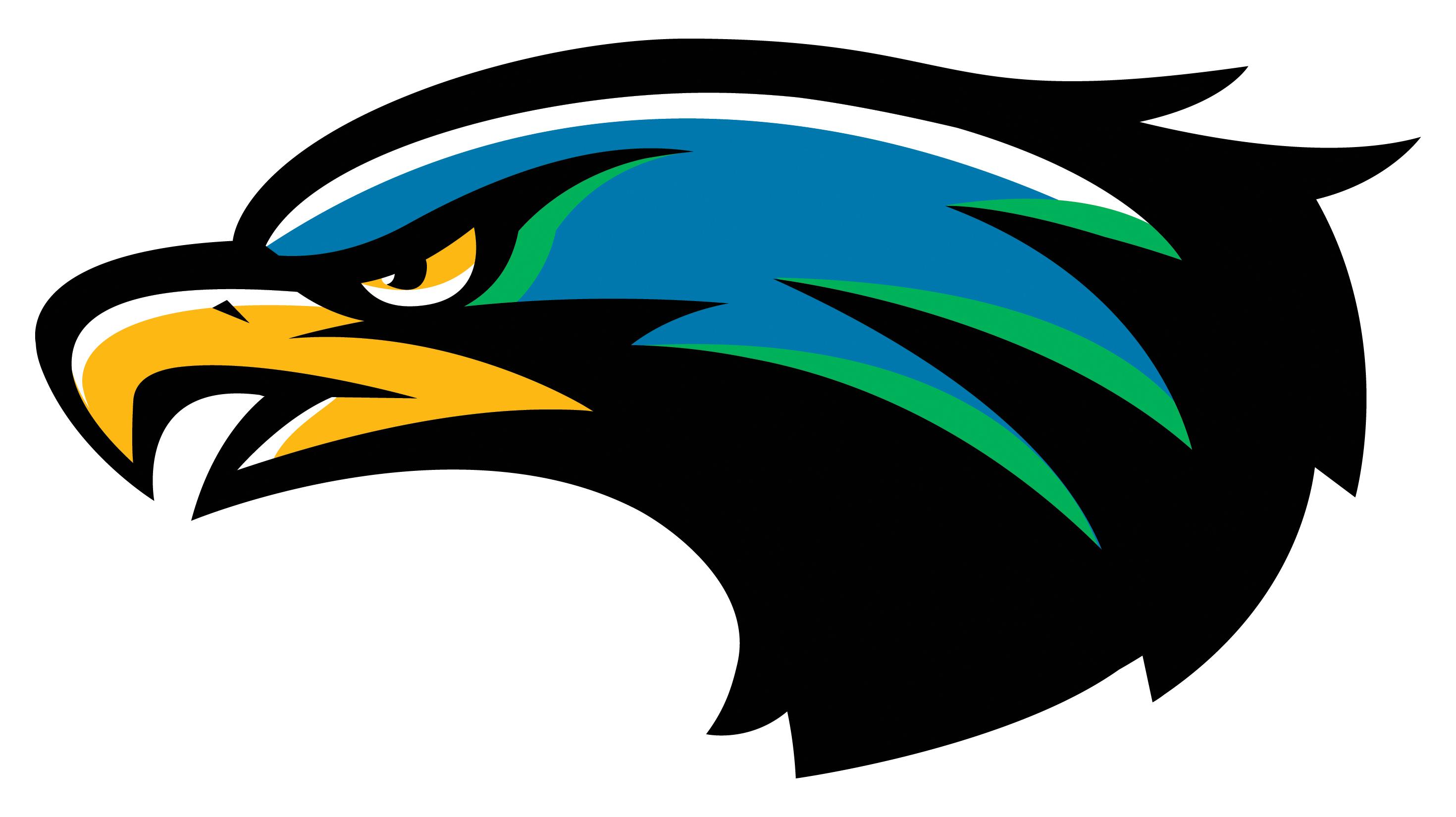 UHCL Hawk Mascot