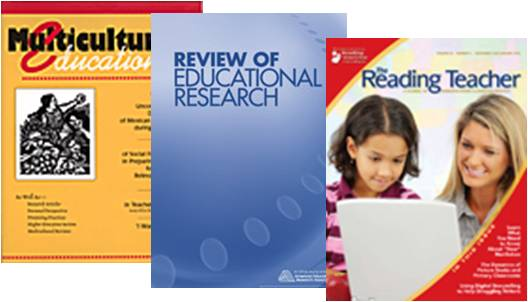 Search ECED Journals
