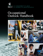 Occupational Outlook Handbook image