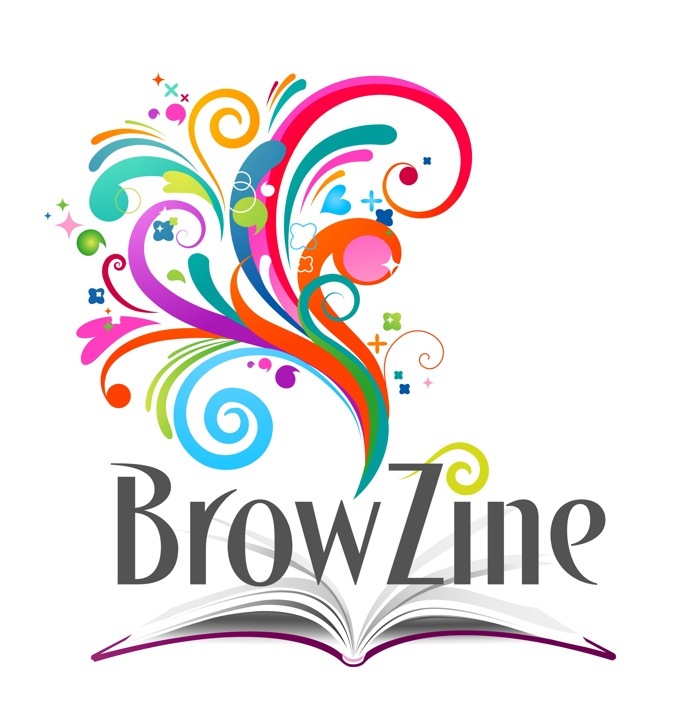 Browzine logog