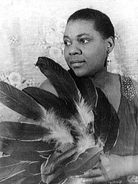 photo of Bessie Smith