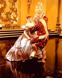 Shall We Dance from the King and I