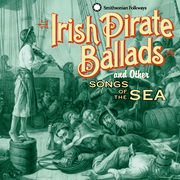 Irish Pirate Ballads album cover