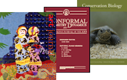 Sample journal covers