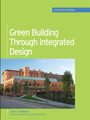 Geen Building book cover